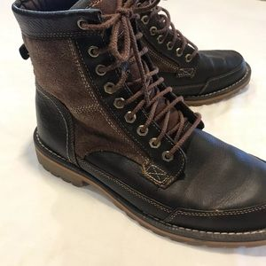 Timberland larchmont Ankle Boots 9709a